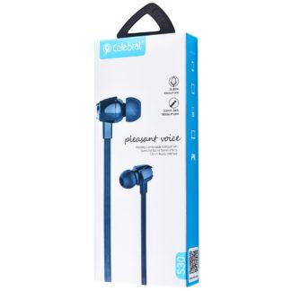 Наушники Celebrat S30 Stereo Sound