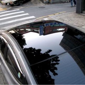 пленка автомобильная глянец