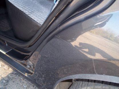 Пленка на арки авто